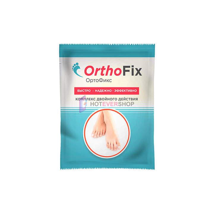 OrthoFix en España