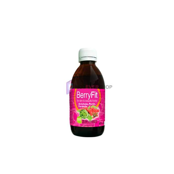 BerryFit en España