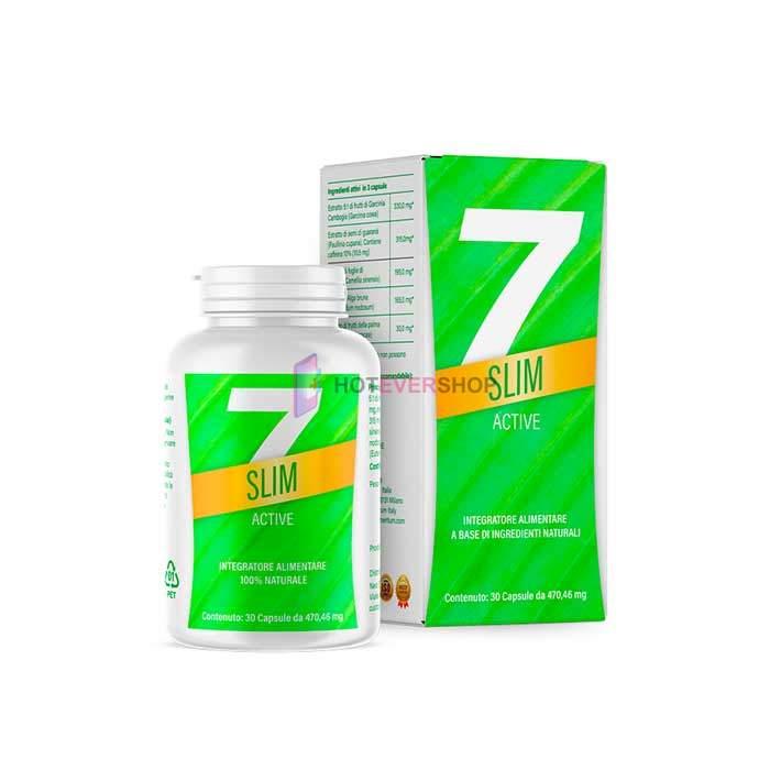 7-Slim Active en España