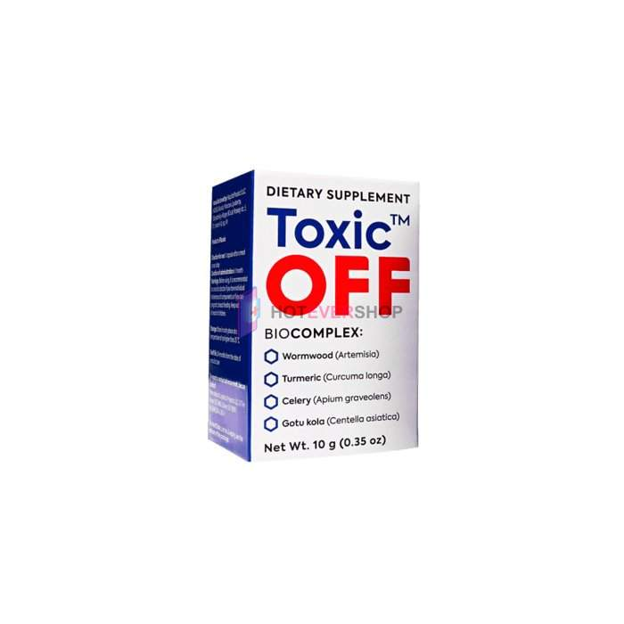Toxic OFF en España