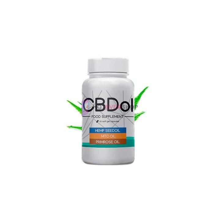 CBDol Weightloss en España