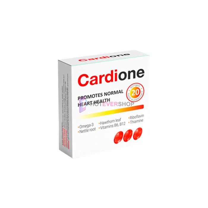 Cardione en España
