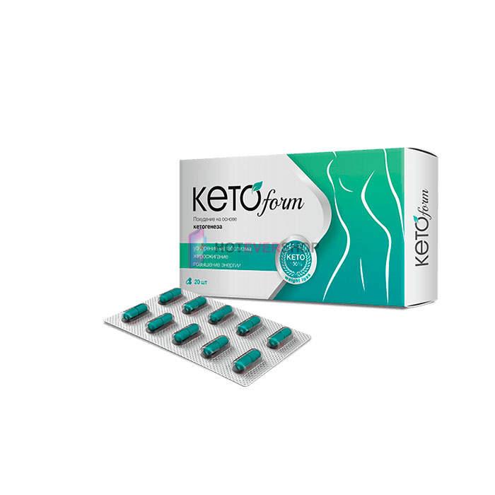 KetoForm en España