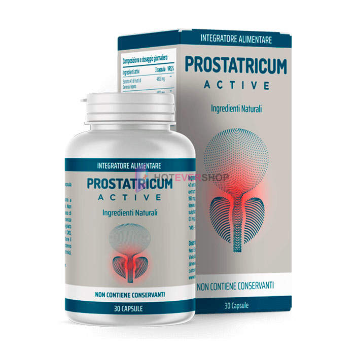 Prostatricum Active en España